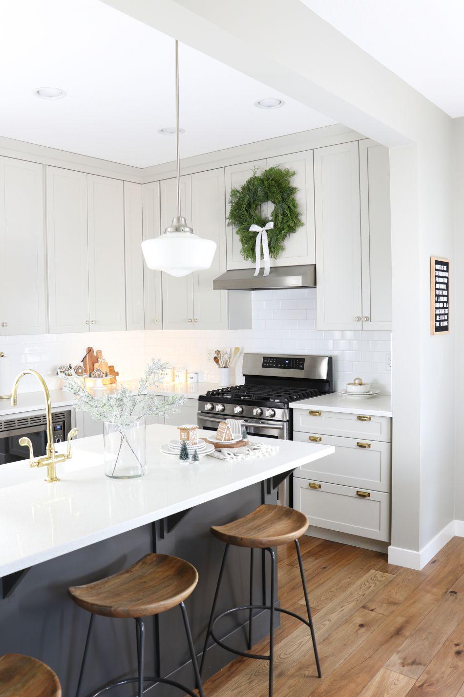 pin by cheryl szabo yau joeandchery on kitchen kitchen design modern kitchen home kitchens on kitchen ideas gray id=14606