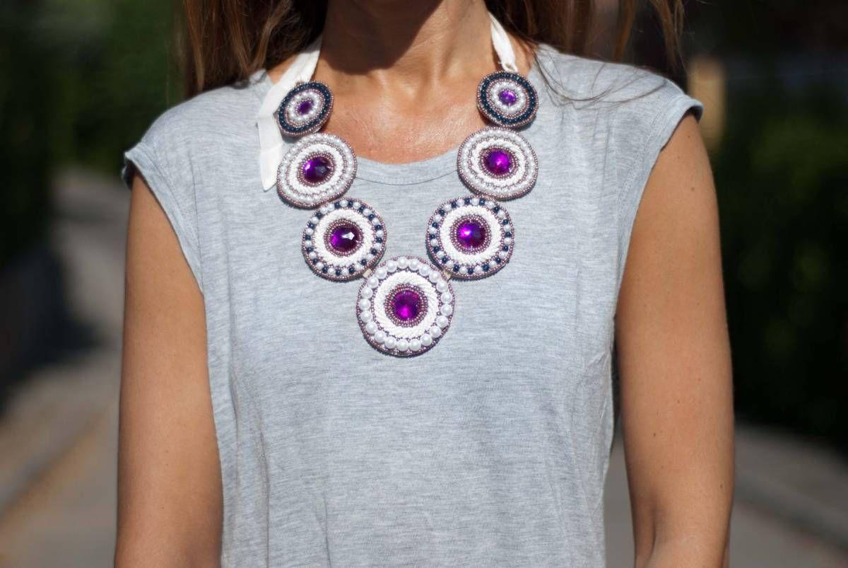 teresa aldama necklace - mytenida