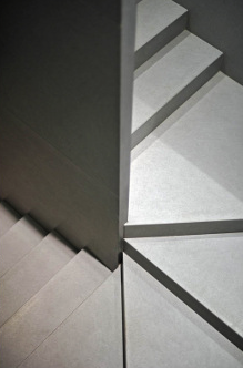 Best Detail Stair Inside The Bulthaup Showroom In Milan By 400 x 300