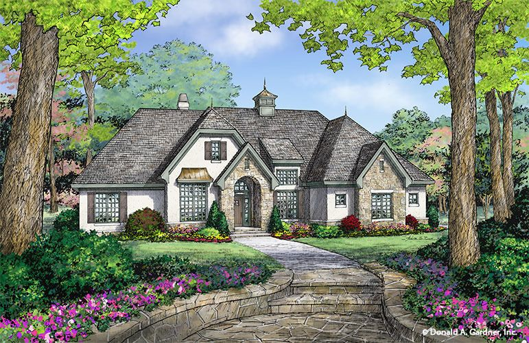 French Provincial House Rock Google Search In 2020 French Country Exterior French Country House Country Home Exteriors
