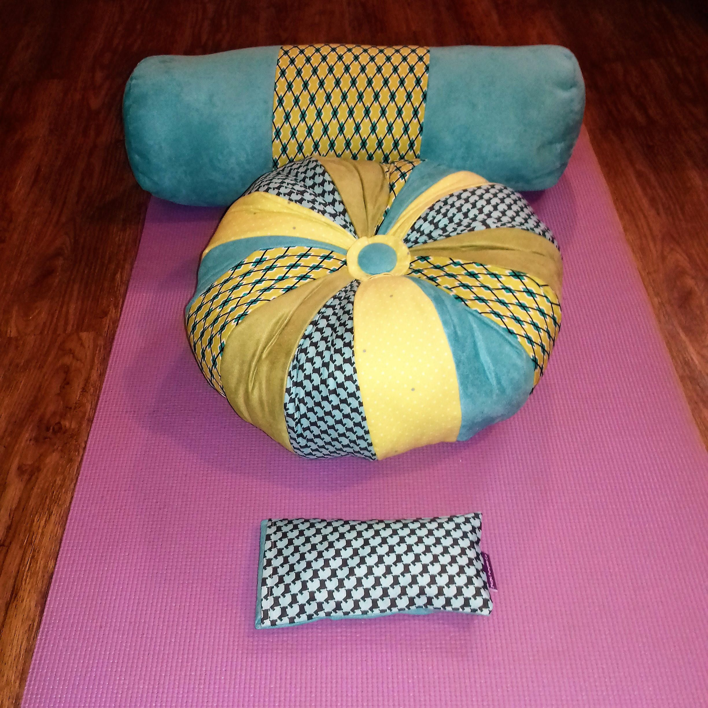 weeds pillow flaxseed yoga pillows filled cushion to sale kukai for make blanket how therapeutic gallery eye purple