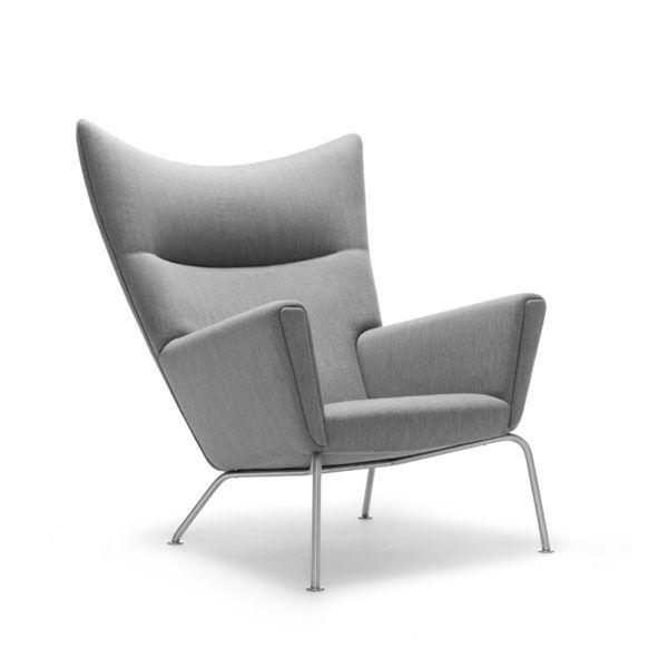 WING CHAIR Revit Family Download Revit Furniture