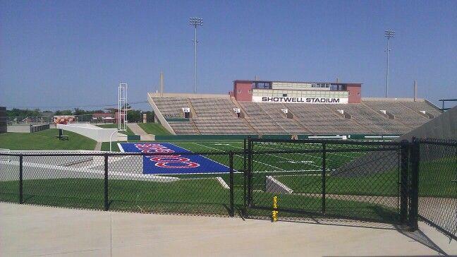 Shotwell Stadium Abilene Texas Ready To See A Home Game Texas Travel Abilene Texas Texas Hill Country