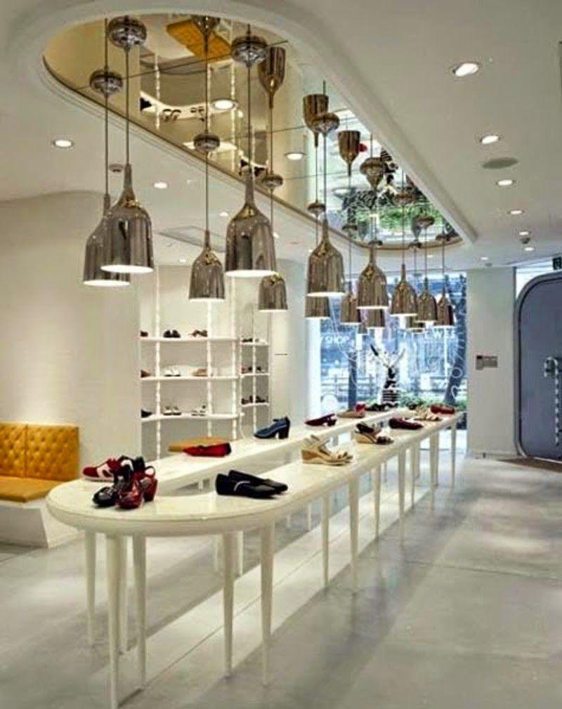 loja de sapatos decoraç u00e3o Pesquisa Google Lojas Sapatos Lojas de sapatos, Vitrines de  # Lojas De Decoração De Interiores Lisboa