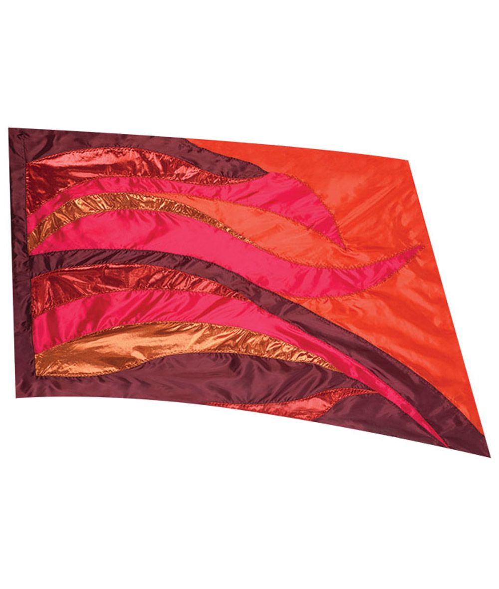 A wish come true tfc010 fire and ice flag color