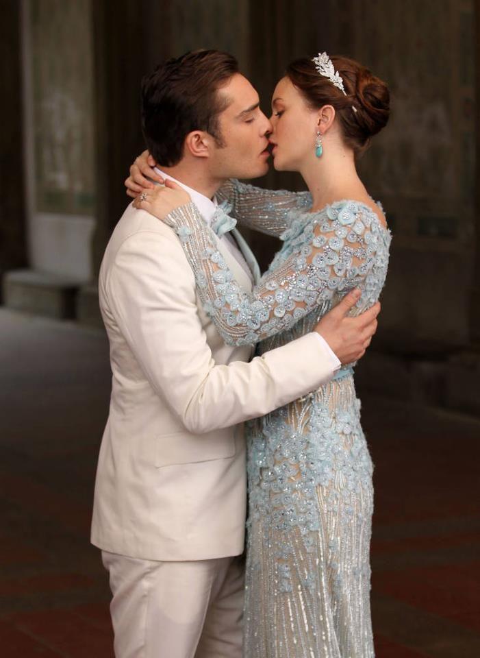 perfect couple, perfect wedding !