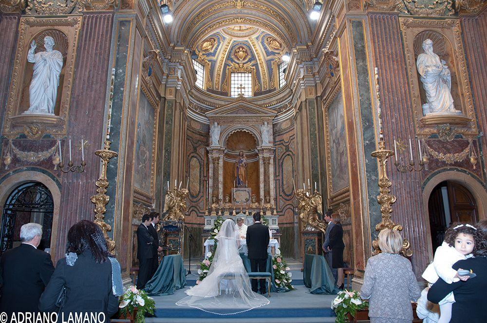 Chiesa Di San Giuseppe Dei Falegnami Roma Matrimonio In Chiesa Chiesa Matrimonio