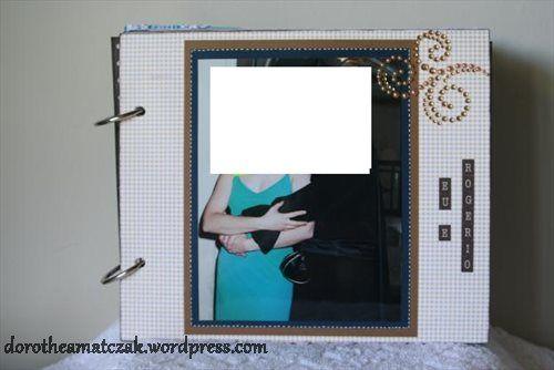 Scrapbook - Dorothéa Matczak - Álbum 10.12