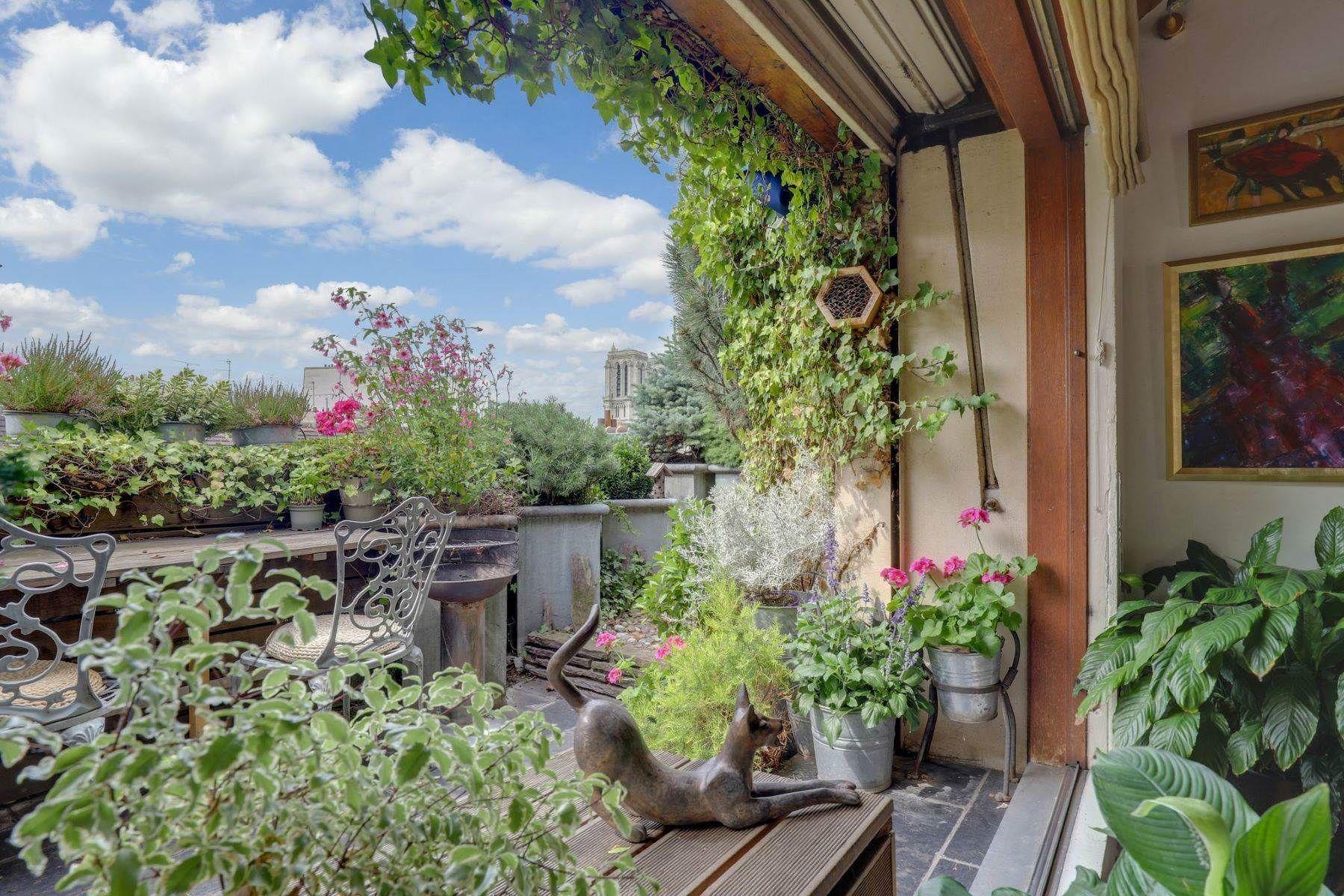 Paris, Ile-De-France, France – Luxury Home For Sale ...