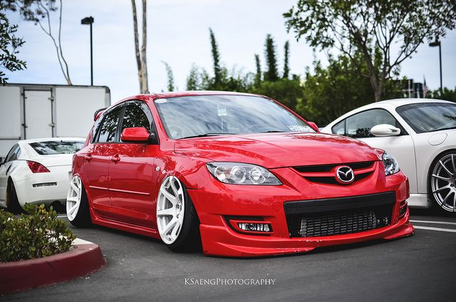 Mazdaspeed Mazda Cars And Jdm