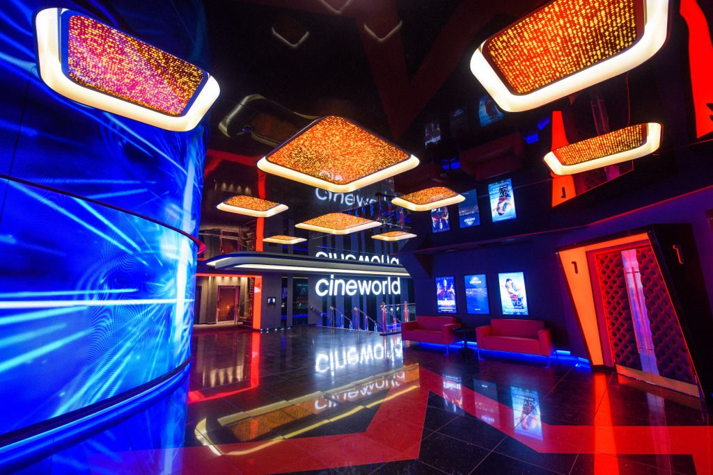 Cineworld Responds To Calls To Reinstate Fired Staff We Are Exploring Whether There Are Alternative Options In