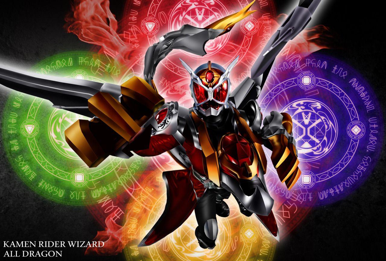 Kamen Rider Wizard All Dragon Kamenrider Maskedrider 仮面ライダー Kamenriderwizard Maskedriderwizard 仮面ライダー Kamen Rider Wizard Kamen Rider Kamen Rider Series