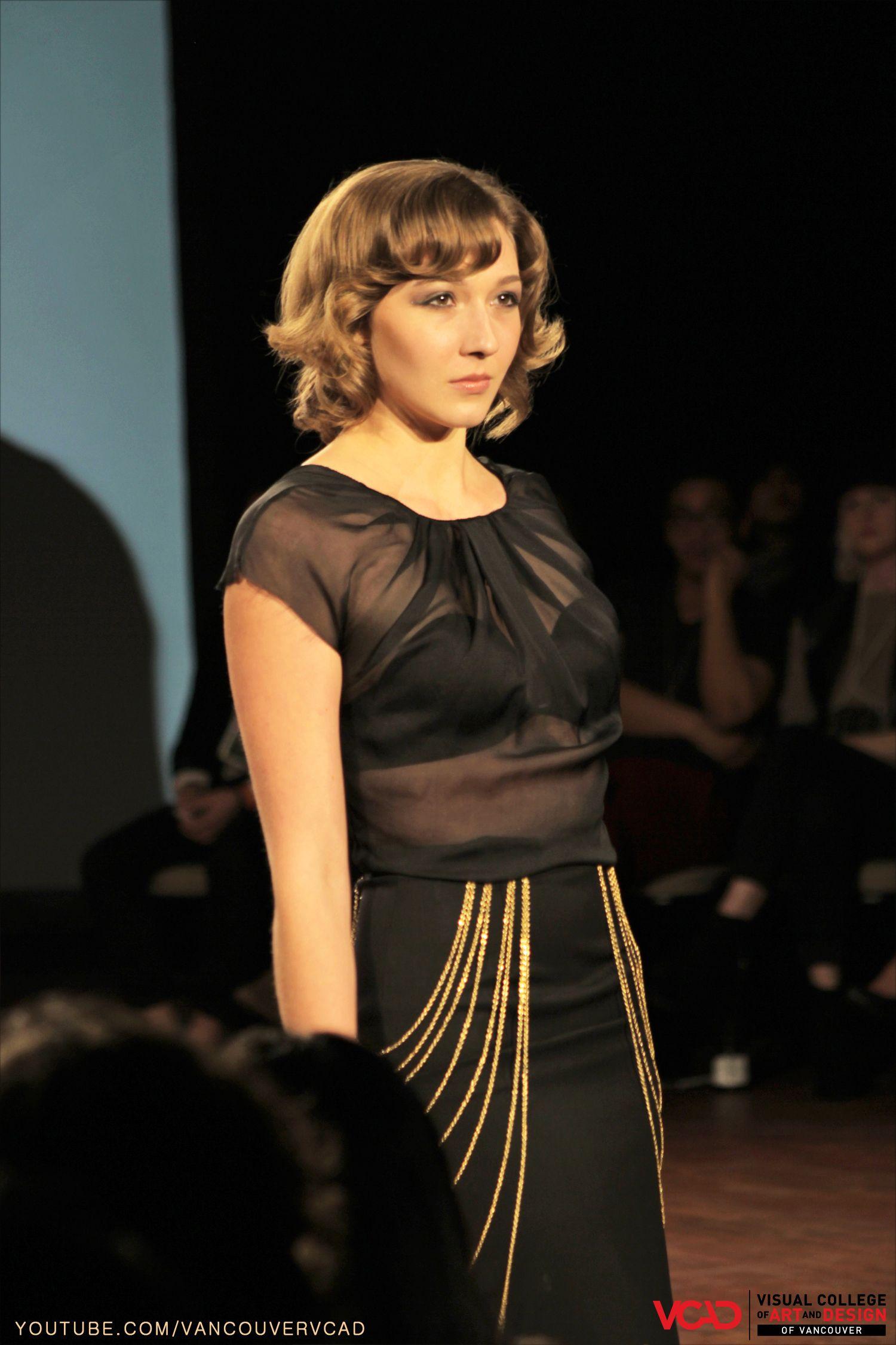 See thru fashion videos 57