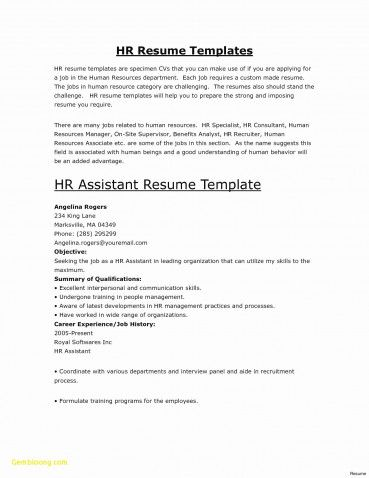 Resume Outline Format Download Top Ten Resume Format Awesome Resume