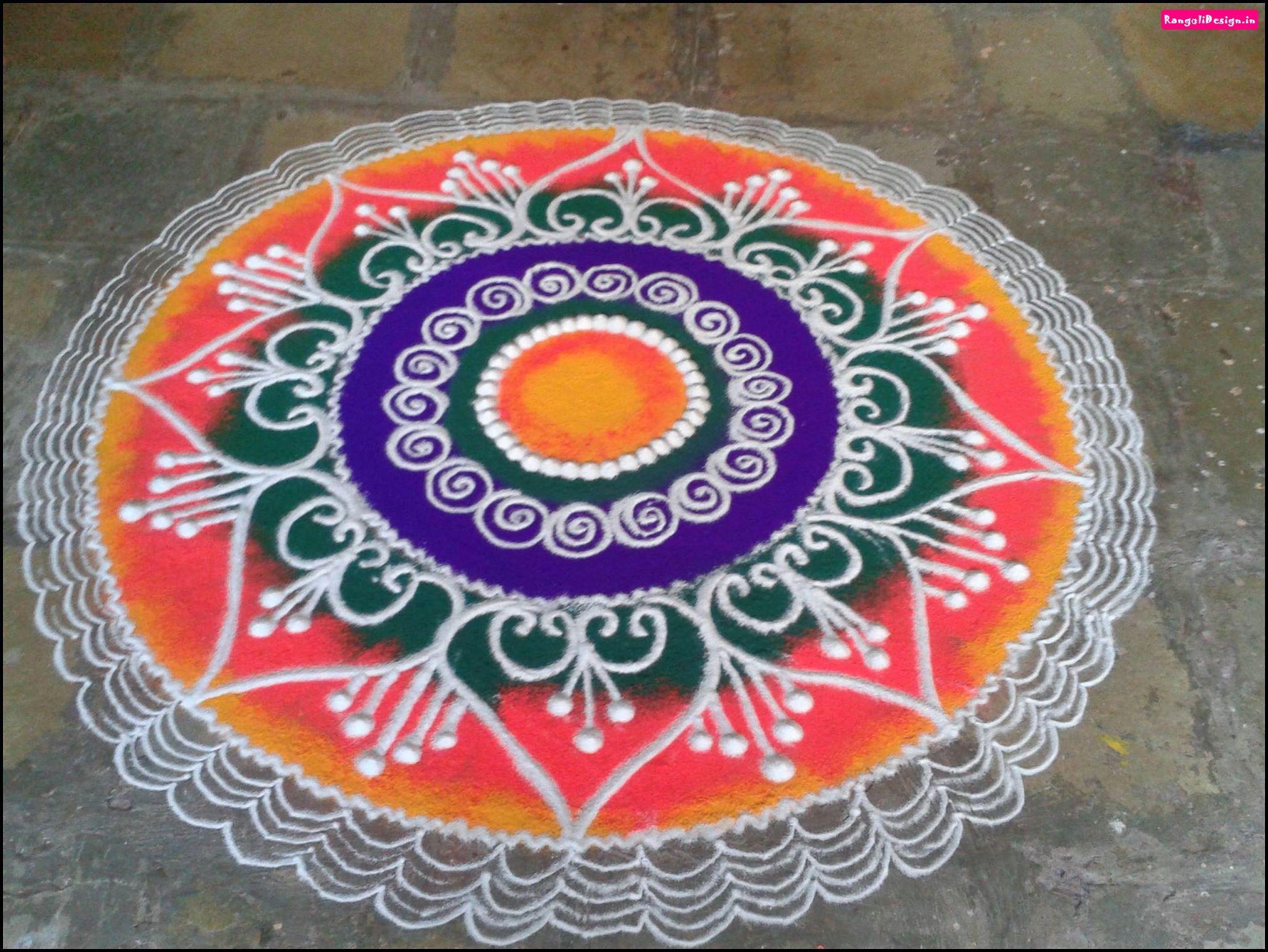 Amazing Rangoli Designs With Theme Go for Rangoli Designs With Theme Go Green  17lplyp