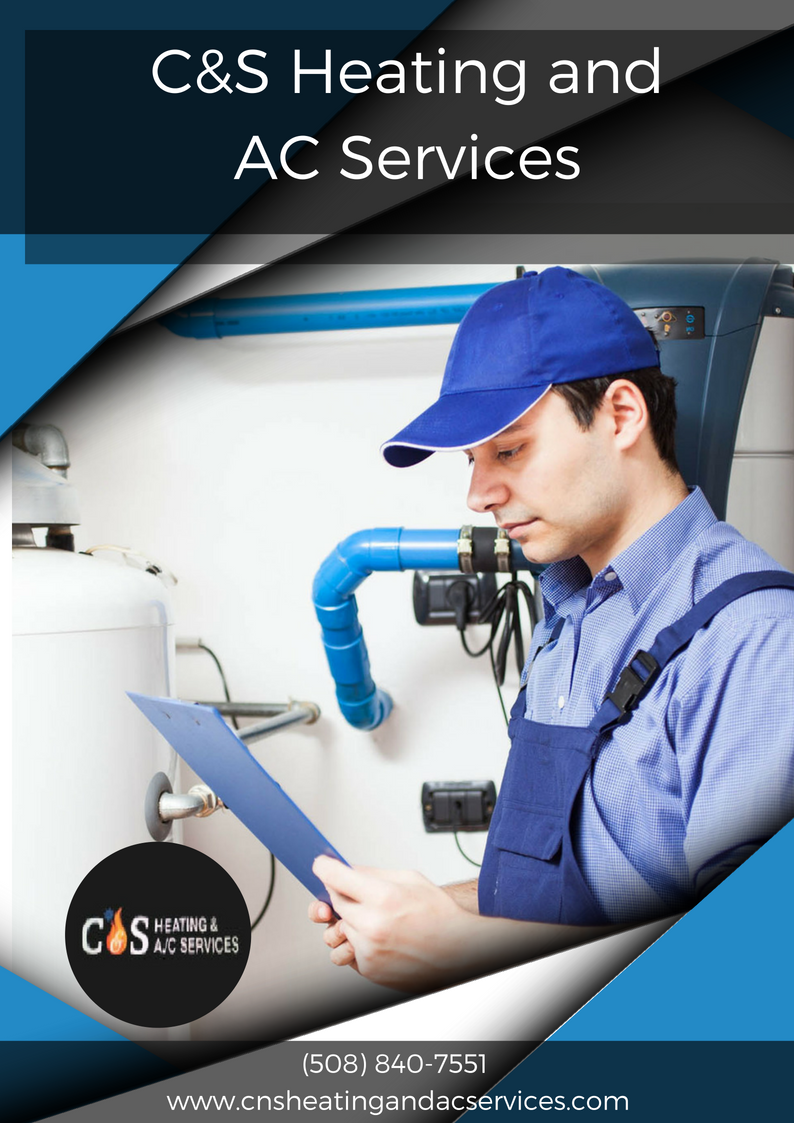 We specialize in HVAC Contractor in Raynham, MA, Air