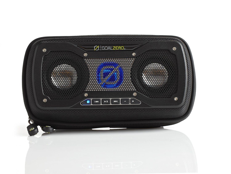 Goal Zero Rock Out 2 Rechargeable Speaker Goal Zero Mobile Audio Mobile Speaker