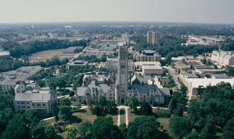 Walking Tour Of The University Of Toledo Main Campus The University Of Toledo Walking Tour Toledo