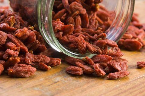 Goji berry - Benefícios e dicas para o consumo