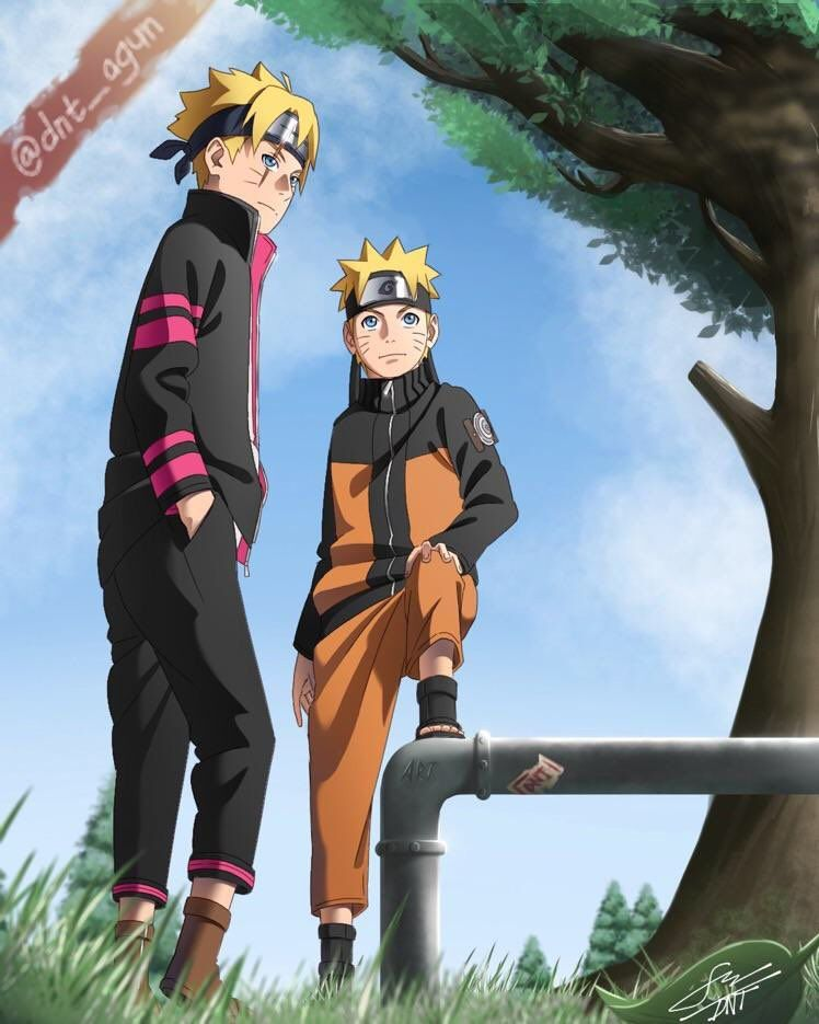 Princelovernb On Twitter In 2021 Boruto Characters Naruto Uzumaki Art Naruto And Sasuke Wallpaper