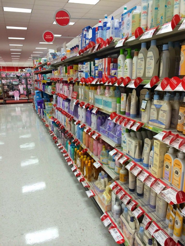 How To Create A Baby Registry At Target; Aisle By Aisle Breakdown   The  Samantha