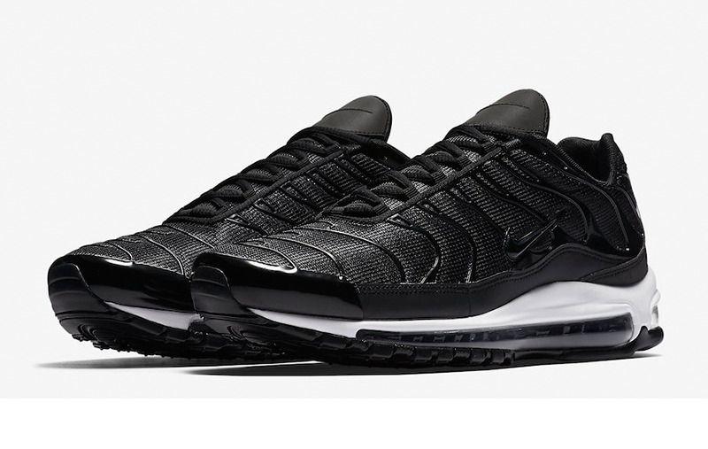 eBay Sponsored) Nike Air Max 97 Plus Running Shoes