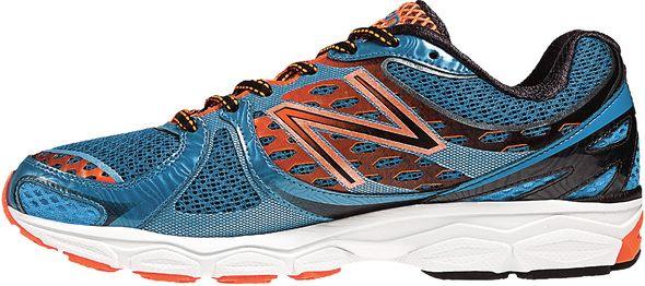 New Balance 1080_V3: para corredores con pisada neutra