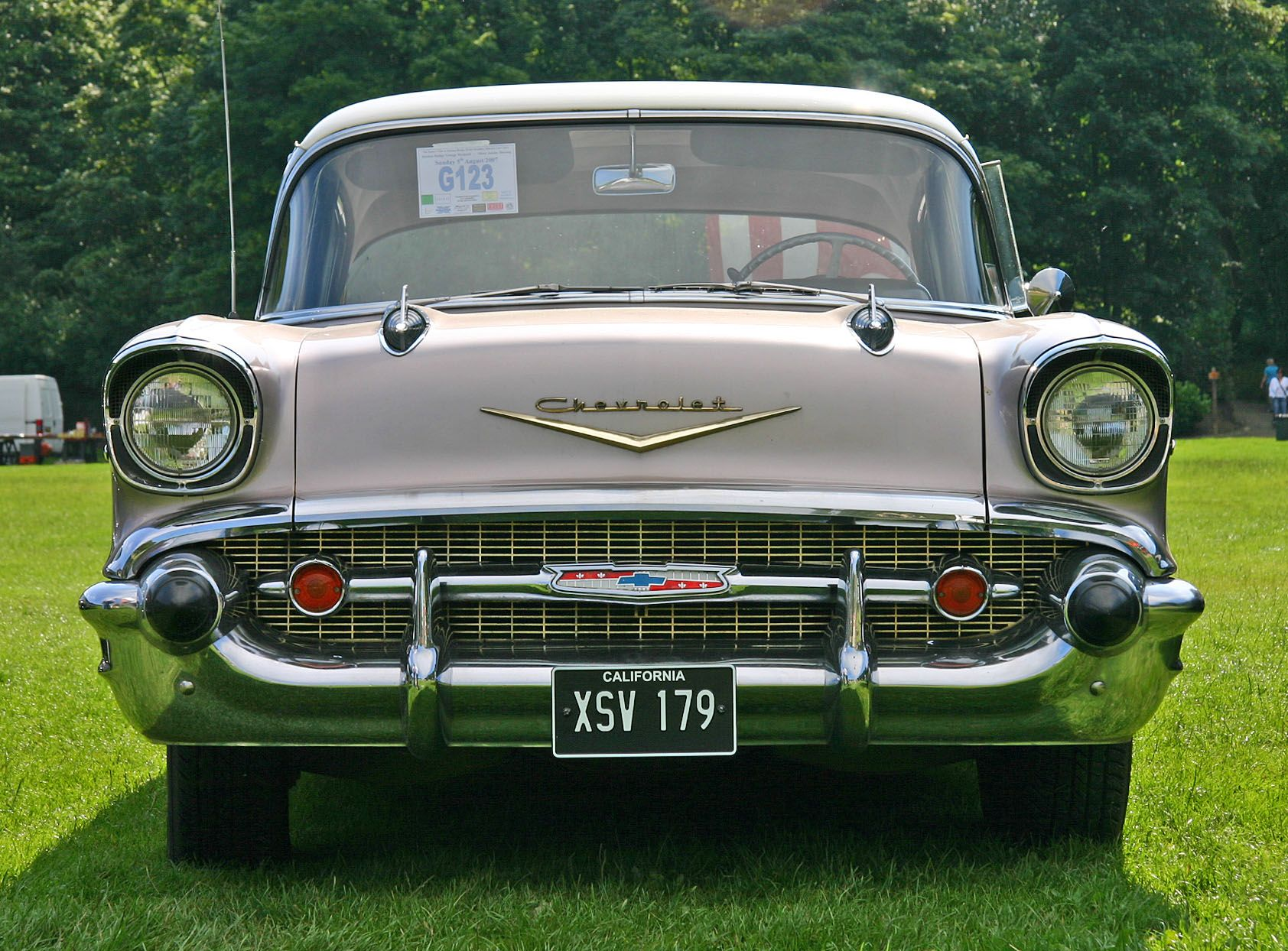 1957 chevy re pin brought to you by agents of carinsurance at