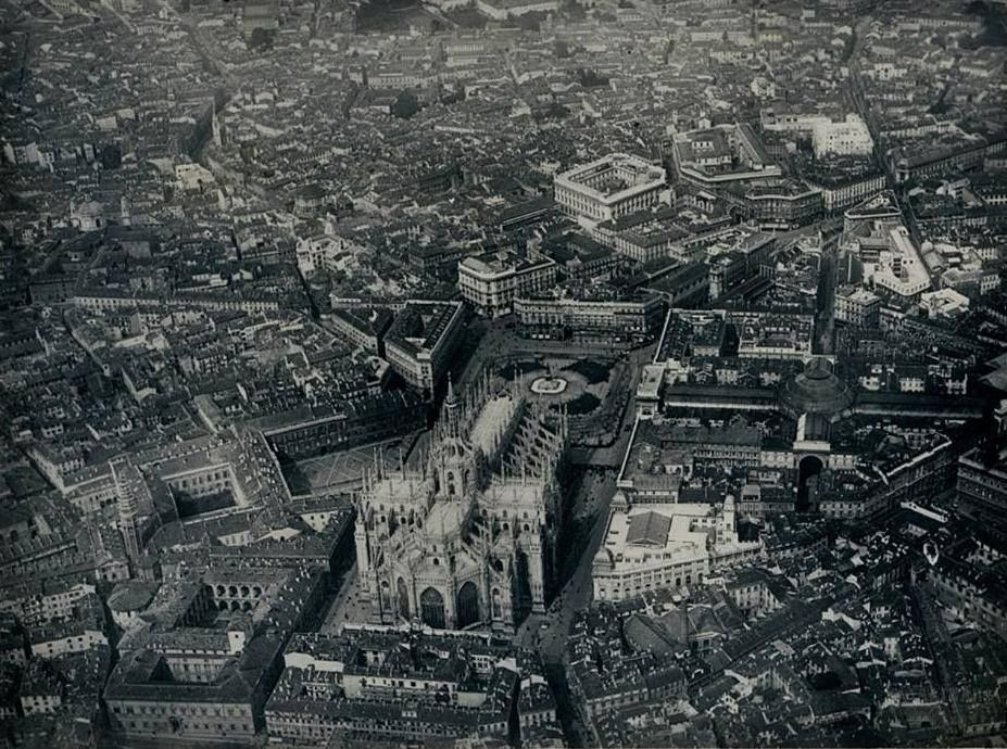 Duomo 1920