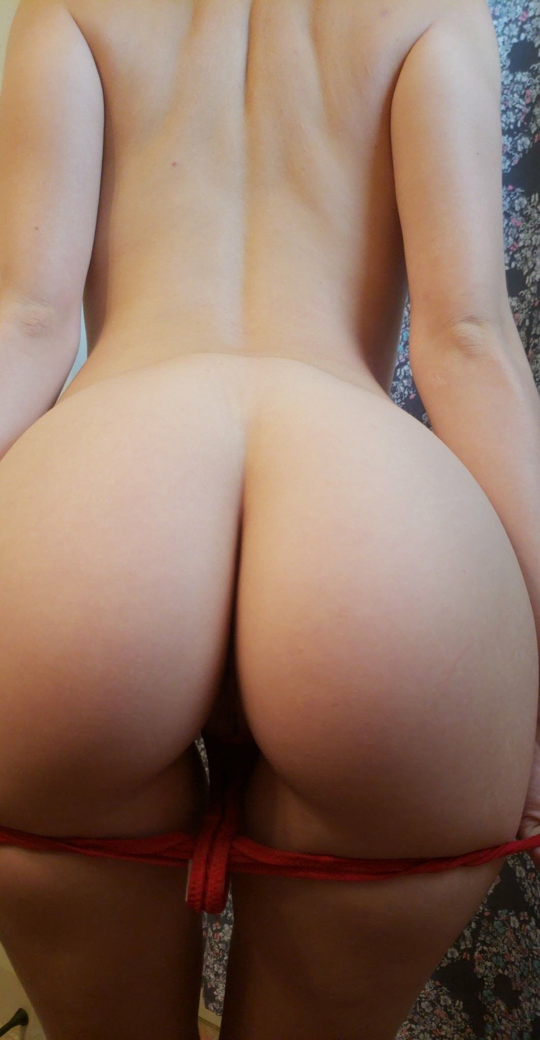 Nude Booty pin on nice asses