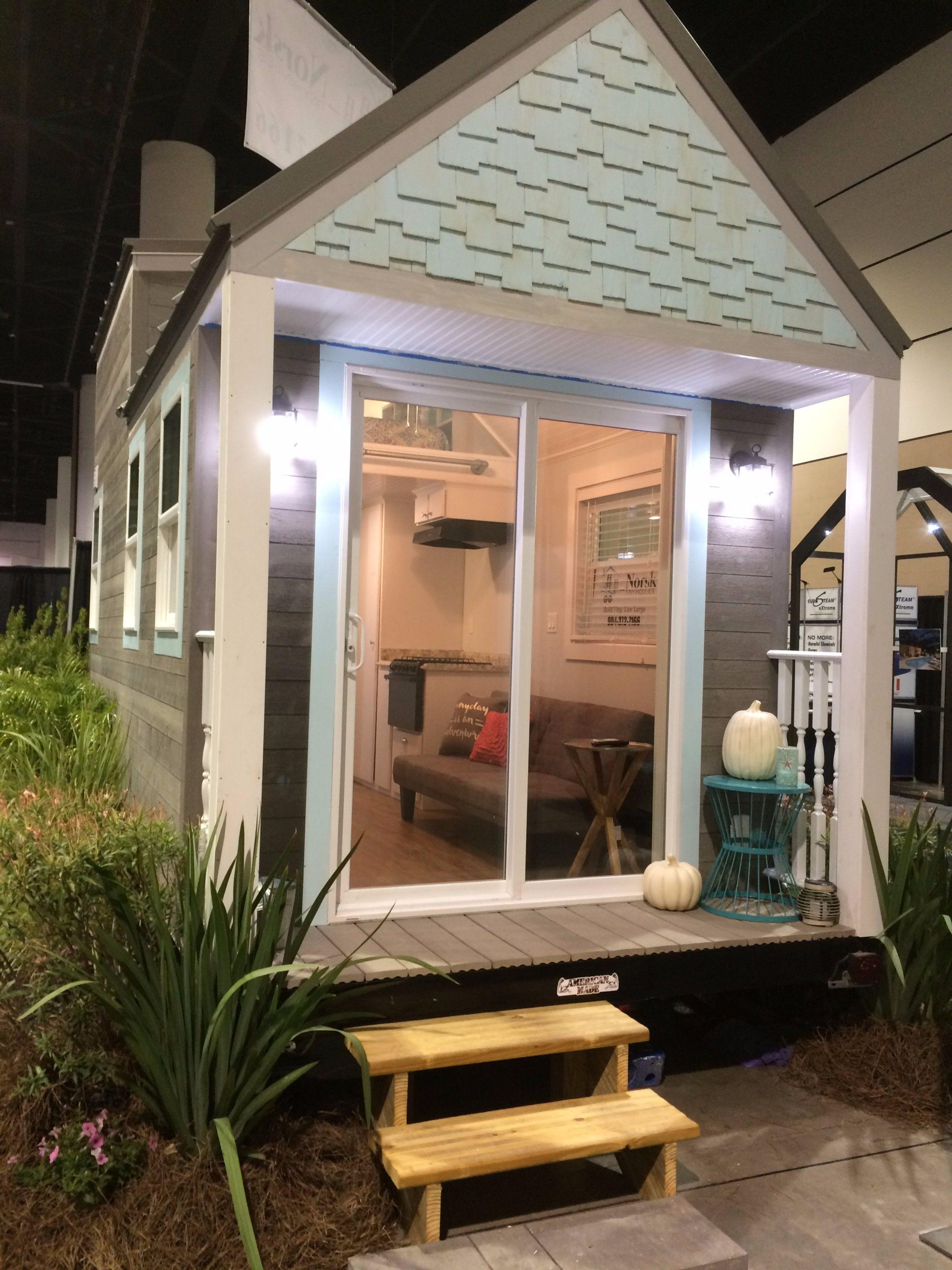 Tiny Houses For Sale Newsletter Tiny Beach House Tiny House
