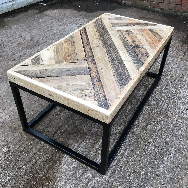 Geo Coffee Table Etsy Coffee Table Coffee Table Vintage Reclaimed Wood Table Top [ 3000 x 3000 Pixel ]