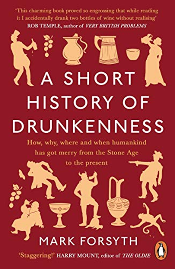 a short history of drunkenness pdf free download