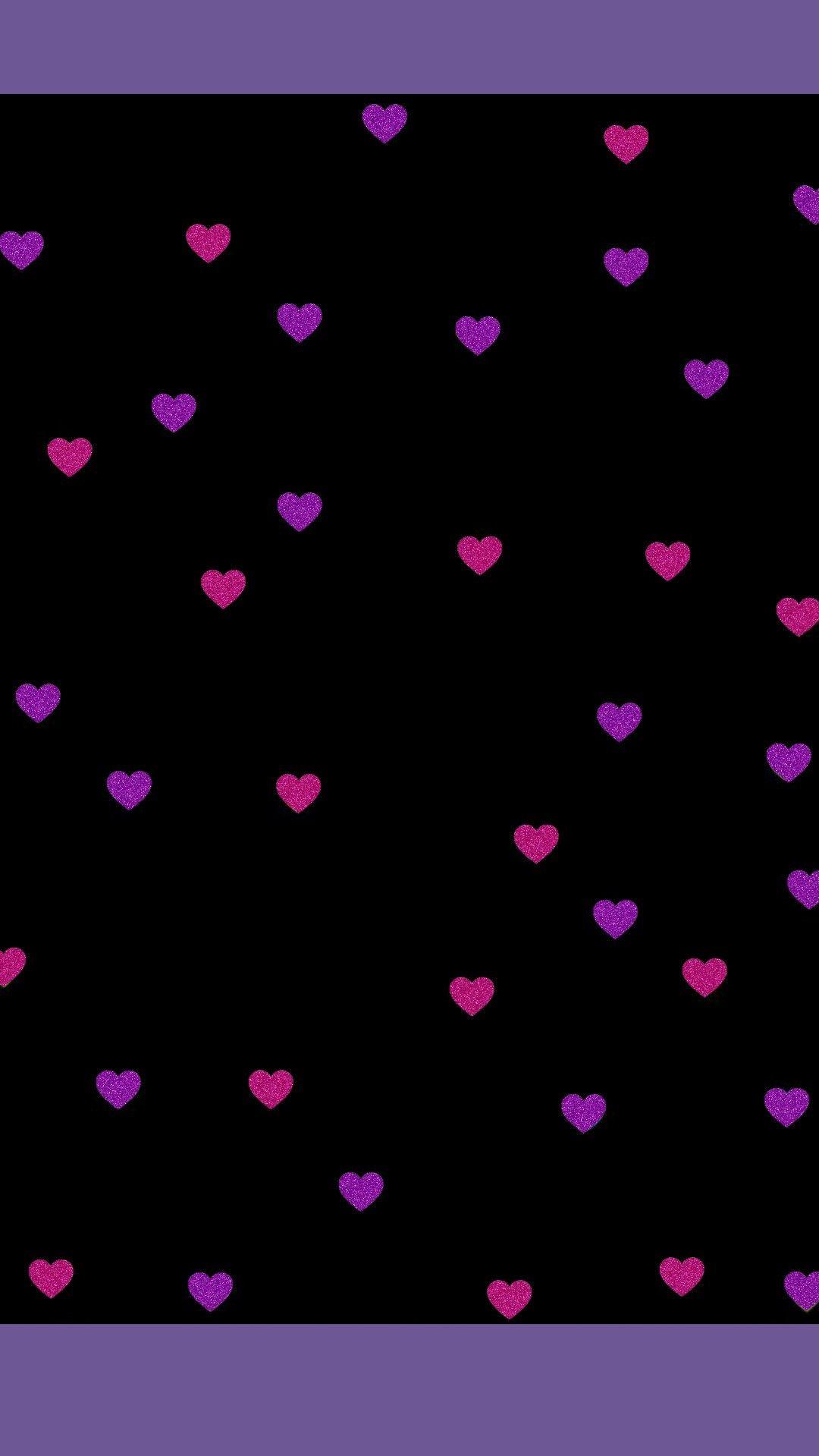 Pin By J E On Hearts Glamour Wallpaper Heart Wallpaper Love Wallpaper