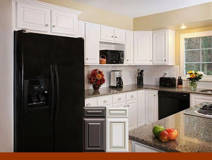 Types Of Kitchen Cabinet Faces | Types of kitchen cabinets ...