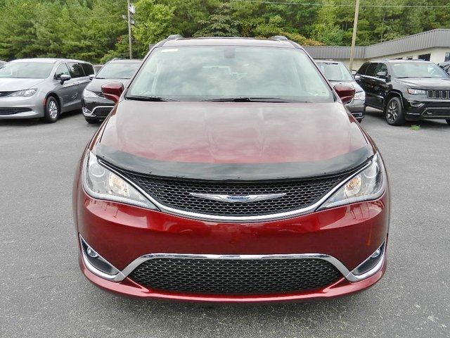 New 2017 Chrysler Pacifica Touring L For Sale In Anniston Alabama