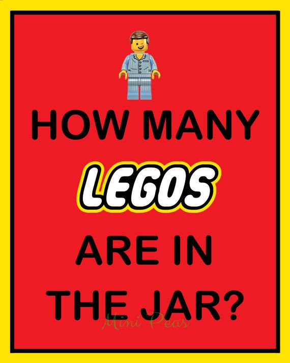 How Many Lego Games Are There? | Toyz & Kidz