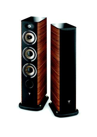 Focal Aria 926 | Audio + Video in 2019 | Home theater sound