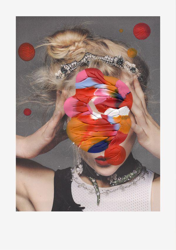 Painting Please! - Leslie David  -  Buamai, Where Inspiration Starts.