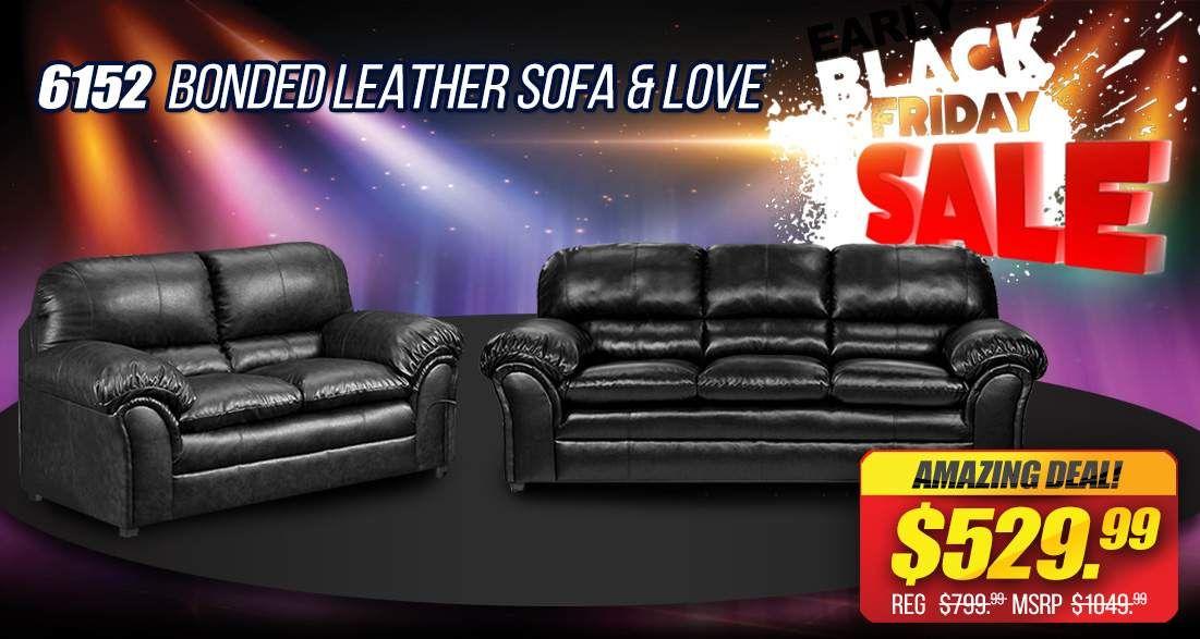 Black Friday Super Sale Is Happening At Jmd Furniture U6152 Black