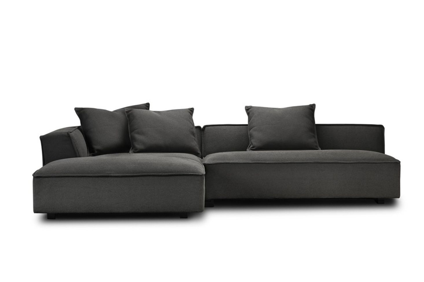 10 Easy Pieces Modular Building Block Sectional Sofas Remodelista Sectional Sofa Sectional Sofa Sale Sectional