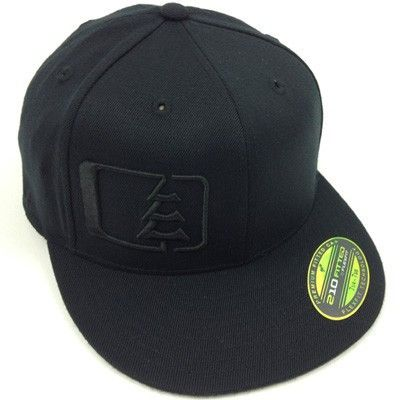 Hank Hat Black/Black | 12345 weed | Hats, Popular hats, Hats
