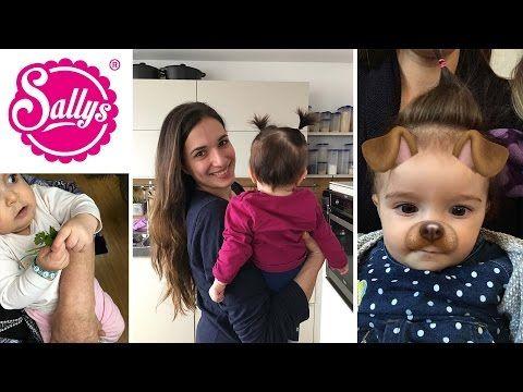 Baby-Update #3: Ela ist 6 Monate alt - YouTube