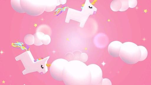 Unicorn lullaby