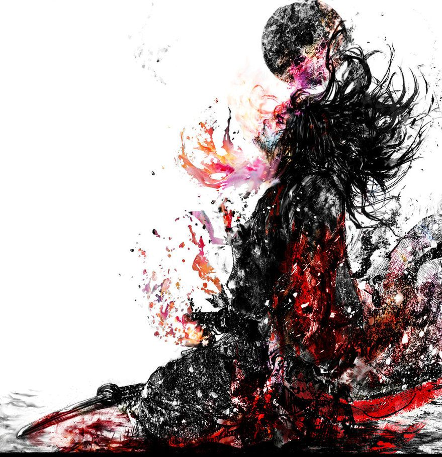 Not From Frozen Inspired By Vagabond Manga Takehiko Inoue I Love