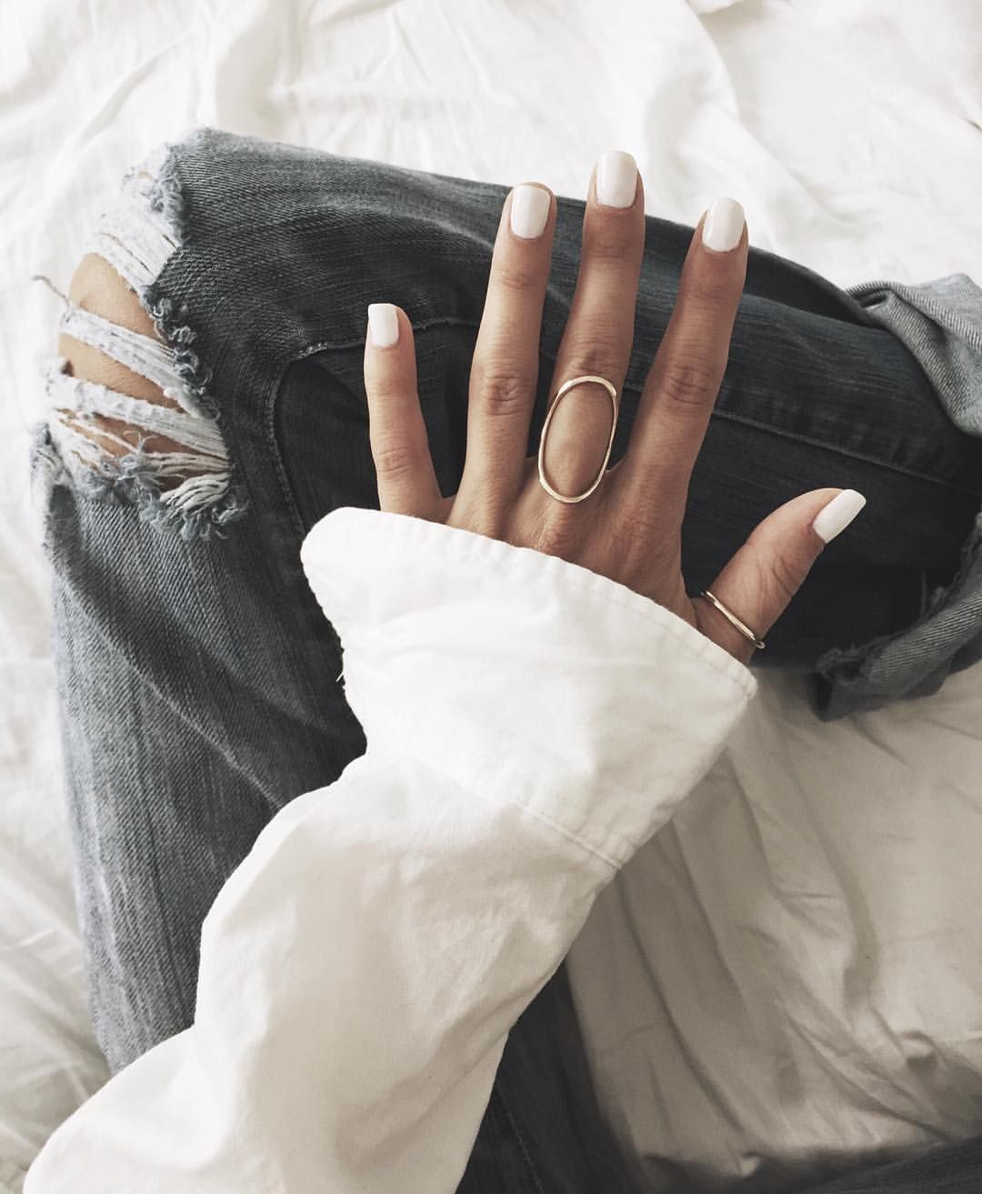 Open ring | Sparkle and Shine | Pinterest | Open ring, Ring and ...