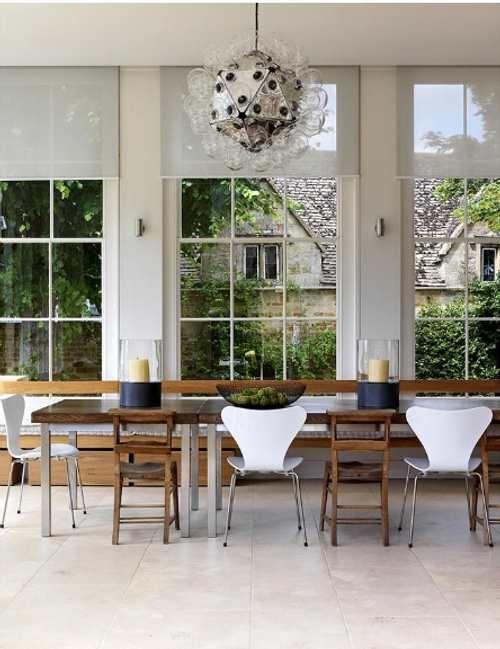 Trucos para la Decoración de Comedores | Comedor - Dining Room ...