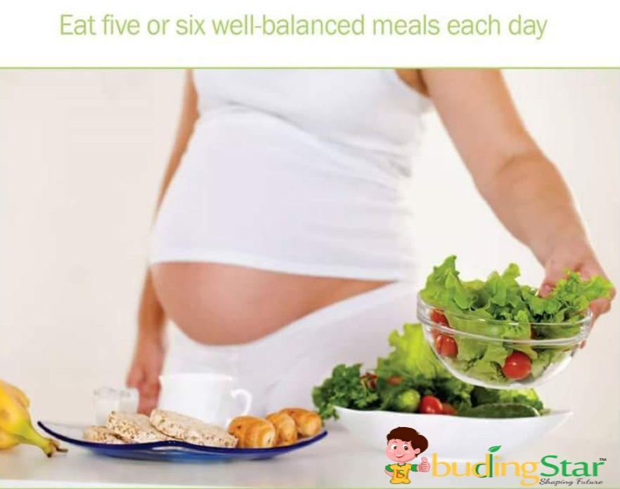 Eating the right kind of food keeps your system in better form thereby maximizin… – Pregnancy