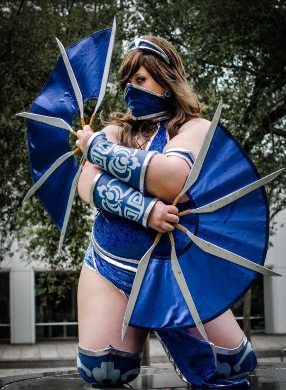 Cosplay Plus Size Nos Eventos Geek Plus Size Cosplay Curvy