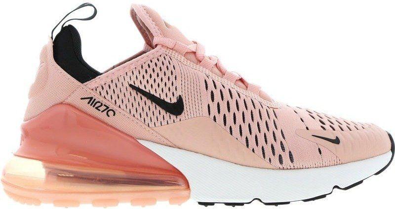 Precioso Memorizar Excelente  Nike Wmns Air Max 270 au meilleur prix sur idealo.fr | Nike air max, Nike,  Sneakers